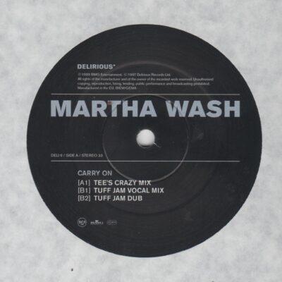 2014-10-11 Martha Wash – Carry On 12 Promo Deli 1 001