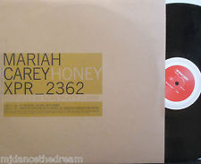 MARIAH CAREY - Honey  -  PROMO