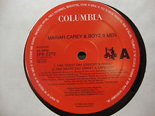 Mariah Carey & Boyz II Men One Sweet Day