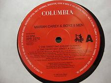 Mariah Carey & Boyz II Men One Sweet Day
