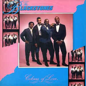 The Blackstones - Colours Of Love