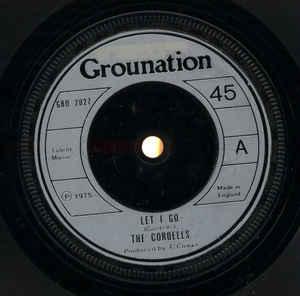 The Cordells - Let I Go