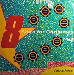 Various - 8 Stars For Christmas