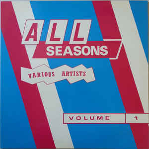 Various - All Seasons - Volume 1