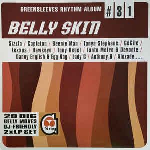 Various - Belly Skin