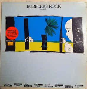 Various - Bubblers Rock Volume 1